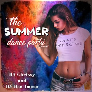 The Summer Dance Party