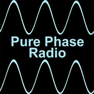Pure Phase Playlist 09/07/2013