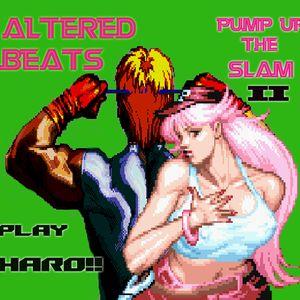 Pump Up The Slam II (PLAY HARD!!!)
