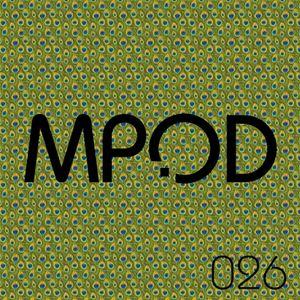 MJAZZ MPOD 026 - Metro