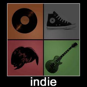 Indie Rock playlist