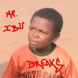 Dj Cherky - Mr Ibu Breaks