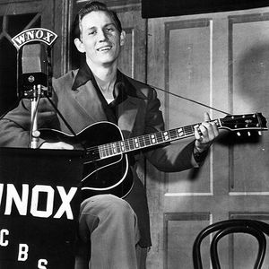 Chet Atkins Radio Transcription Recordings
