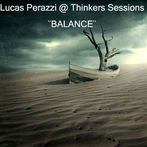 Lucas Perazzi @ Thinkers Sessions - Balance