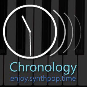 Chronology Programa 01 - Rarezas e inéditos del synthpop de ayer y de hoy, seleccionados por Javier