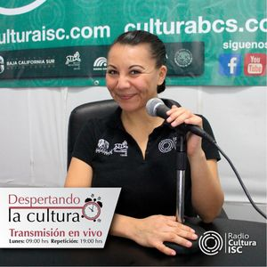 Despertando la Cultura 10 de octubre