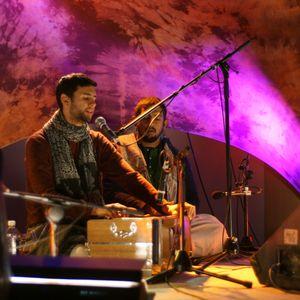 Saci Suta Prabhu, Vaishnava Winter Festival - Baltic's 2017.01.12