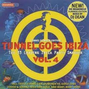 Tunnel Goes Ibiza 2004 CD2 (2004)