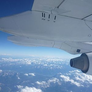 Soul Invasion - Picturesque Flight (2010-05-15)
