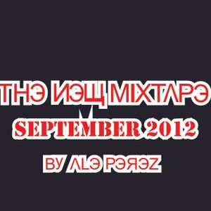 The New Mix Tape September 2012