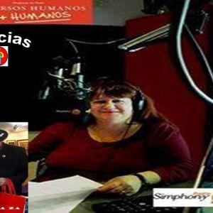"""PROGRAMA HOMENAJE DE RH+H DE HOMENAJE """"AL ROSCA"""" DE VBN VECINOS BUENAS NOTICIAS POR 50 AÑOS DE RADIO"""