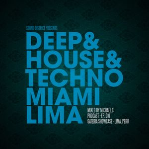 Deep& House& Techno - Ep.010