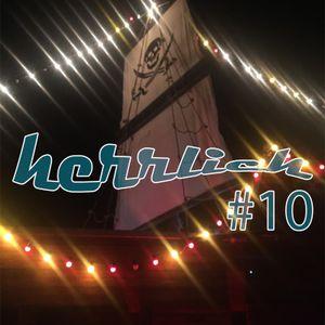 Luke - Herrlich Podcast #10
