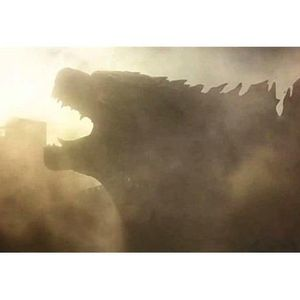 Scottscope Talk Radio 5/17/2014: Behold, The King of All Monsters!