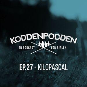 EP 27 (Kilopascal)