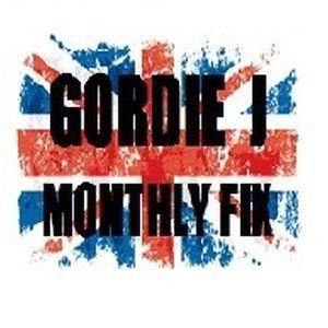 Gordie J's Monthly Fix 15 (17-12-2013)