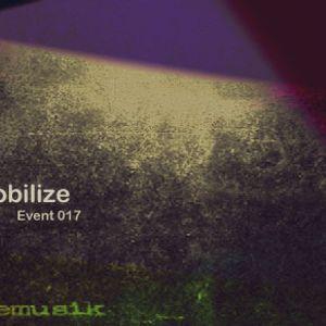 Mobilisiemusik on Proton Radio (2013-02-26) - Event 017