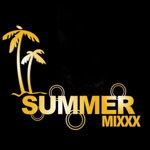Summer Mixxx Vol 48 - Dj Mutesa Pro