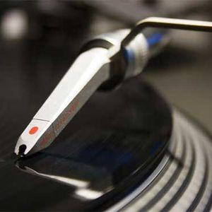 deep house vinyl mix