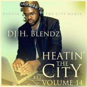 Heatin' The City Volume 14