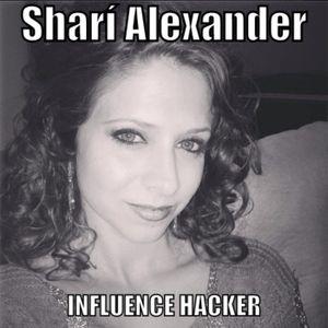 Random fun with Sharí Alexander!