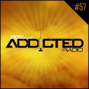 EXTSY's Addicted Radio #057