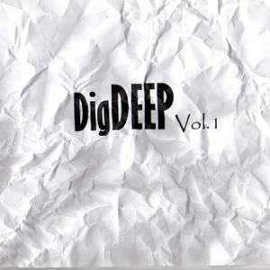 DigDEEP Vol 1