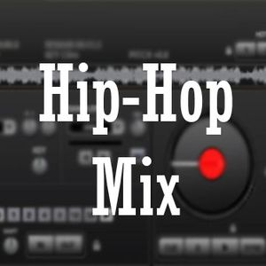 Hip Hop Mix Pt.1 (6-4-2011)