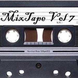 Mixtape Vol 7 Chris Squire Tribute