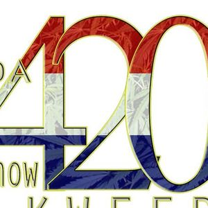 "K.W.E.E.D Da 420 Show Vol. CCXXXXI ""White Fire"""
