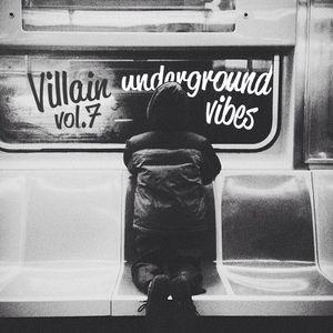 Underground Vibes Vol. 7
