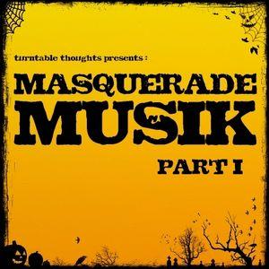 TT. Masquerade Musik Pt.01 [10-2010]