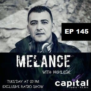 MELANCE EP 145