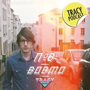 Tracy Podcast Nº 8 by Bobmo