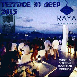 Raya Terrace inDeep2015 (Live Dj'set)