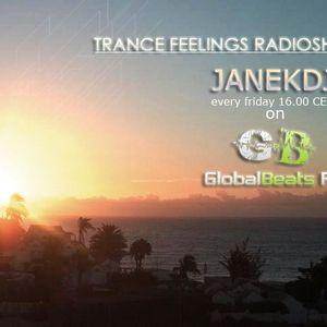 Janekdj - Trance Feelings 016  (8th June 2012 )