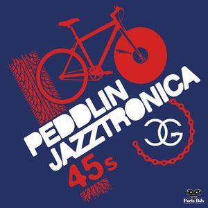 DJ Chicken George - Peddlin' 45s for Paris Mix no. 2
