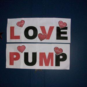 The Love Pump November 2011