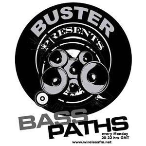 BASSPATHS Podcast 02/01 BADMOOD (1Way & Buster) meets DUBMARINE (INFRA & El Ninho)