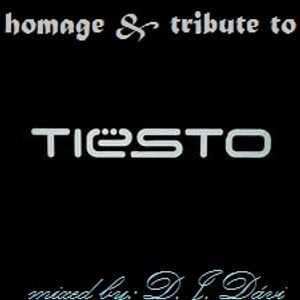 tribute & homage to DJTiësto