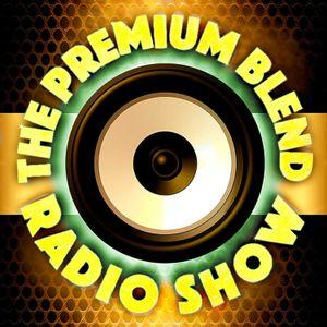 The Premium Blend Radio Show with Stuart Clack-Lewis feat. Grace & Danger LIVE, an exclusive vinyl m