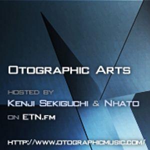 Kenji Sekiguchi & Nhato - Otographic Arts 010 2010-10-05