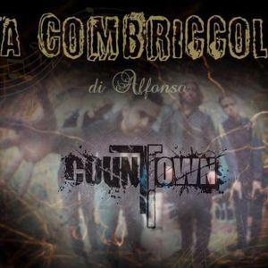 La Combriccola: CounTown 22 - 03 - 2016