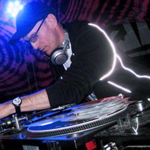 DJ Gabriel @ Ptuch 07.10.1995 Prt. 1