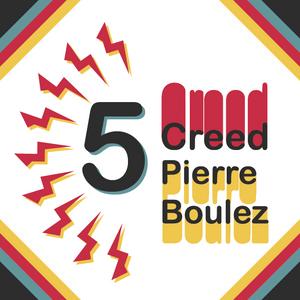 S02E05 - Creed, Pierre Boulez et Best Boy