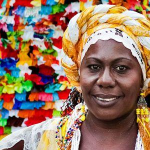 Afro-Zilla #2 - summer 2014