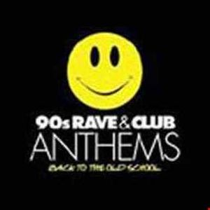 A  - Z Vol 6 90's Retro Anthems