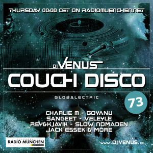 Couch Disco 073 (Globalectric)