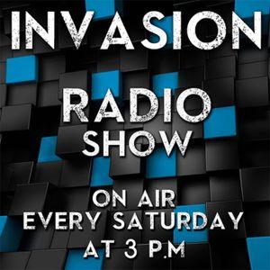 Invasion Radio Show - Episode #07