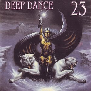 Dj Deep - Deep Dance 23: Hit-Mix 1993 (1994) - Megamixmusic.com